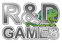 Board Games (R&D Games)