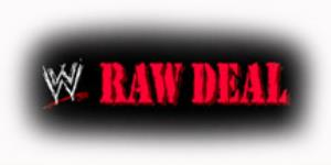WWE Raw Deal CCG - Starter Decks, Tins and Deck Protectors