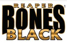 Bones - Black Series - Dwarves & Gnomes
