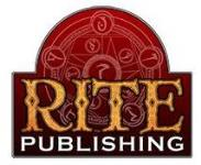 Pathfinder Sourcebooks (Rite Publishing)