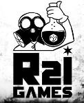 Card Games (Road to Infamy Games)