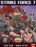 Strike Force 7 (Savage Worlds)