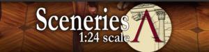 Sceneries (1:24)