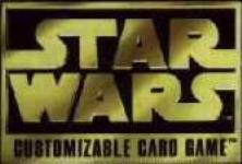 Star Wars CCG - Booster Packs & Boxes