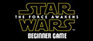 Star Wars RPG - The Force Awakens (Fantasy Flight Games)