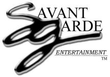 Card Games (Savant Garde)