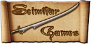 Board Games (Scimitar Games)
