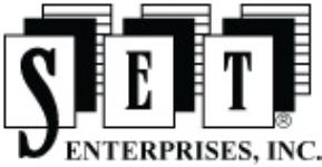 Board Games (Set Enterprises)