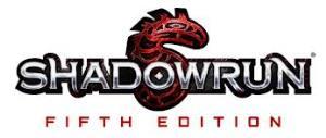 Shadowrun (5th Edition)