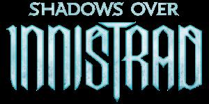 MTG - Intro Packs - Shadows Over Innistrad Block
