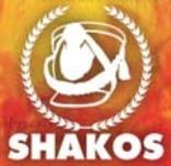 War Games - Napoleonic (Shakos)