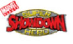 Marvel Super Hero Showdown