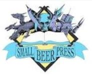 Fantasy Novels (Small Beer Press)