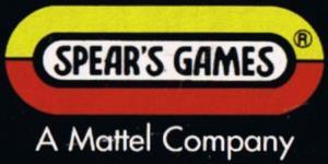 Board Games (Spear-Spiele)