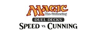 MTG - Duel Decks - Speed vs. Cunning