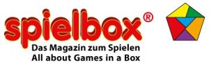 Spielbox Magazine - 2015 Issues