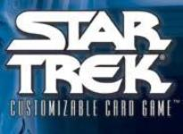 Star Trek CCG - Promo Cards