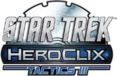Star Trek HeroClix - Tactics III - Singles
