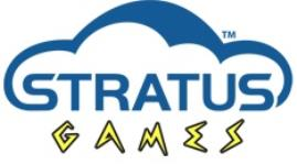 Board Games (Stratus Games)