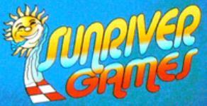 Board Games (Sunriver Games)