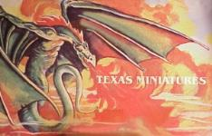 Fantasy Miniatures (Texas Miniatures)