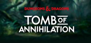 D&D Miniatures - Icons of the Realms - Tomb of Annihilation - Singles