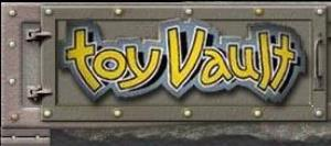 Board Games (Toy Vault)