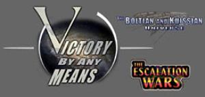 Victory By Any Means - Core & Assorted