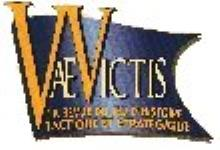 Vae Victis Magazine w/o Games (French)