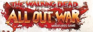 Walking Dead - All Out War