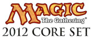 MTG - Magic 2012
