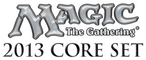 MTG - Magic 2013