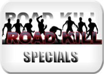 Road Kill - Specials (28mm)