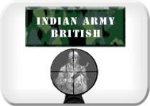 Berlin or Bust WWII Miniatures - Indian Army British