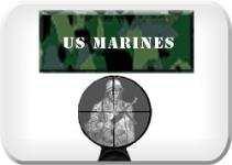 Berlin or Bust WWII Miniatures - US Marines