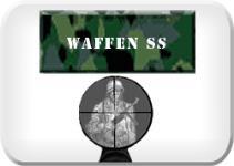 Berlin or Bust WWII Miniatures - Waffen SS