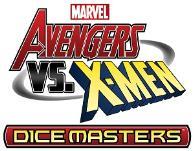 Dice Masters - Marvel - The Avengers vs. X-Men - Singles