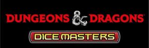 Dice Masters - Dungeons & Dragons