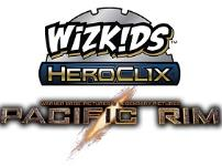 HeroClix - Pacific Rim - Singles