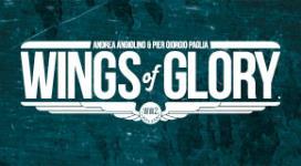 "Wings of Glory Playmats - 36"" x 48"""