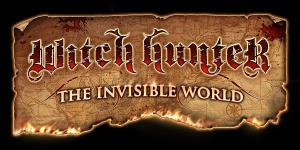 Witch Hunter - The Invisible World
