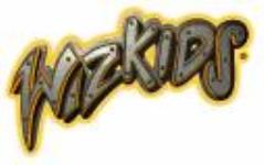 Board Games (WizKids)