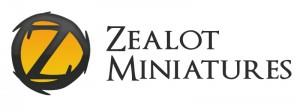 Fantasy - Loose Miniatures (28mm) (Zealot Miniatures)