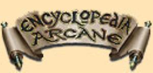 Encyclopaedia Arcane (d20)