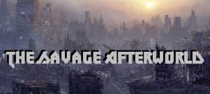 Mutant Future (The Savage Afterworld)