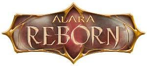 MTG - Alara Reborn