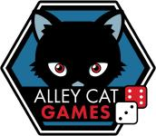 Board Games (Alley Cat Games)