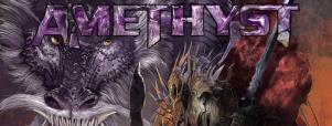 Amethyst (4e) (Dias Ex Machina)