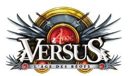 Anoe Versus Miniatures (Resin) (38mm)