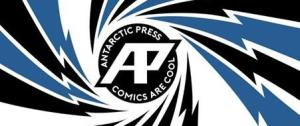 Antarctic Press (Card Games)